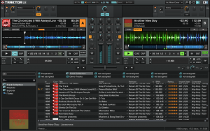 Traktor LE 2 Screenshot